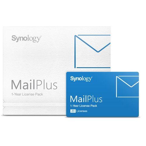 Изображение для артикула: MailPlus 20 Licenses, отсутствует